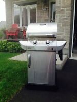 BBQ INFRARED CHAR-BROIL