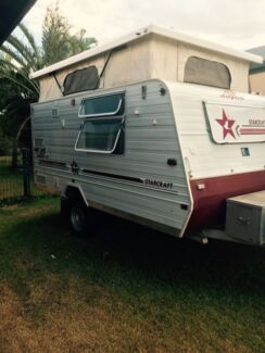 JAYCO STARCRAFT  Larrakeyah Darwin City Preview