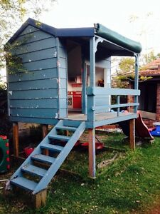 Cubby House Seven Hills Brisbane South East Preview