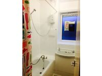 ROOMSHARE JUST ONE BEDSIT FOR A MALE IN ALDGATE EAST