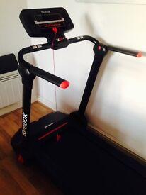 Treadmill Reebok ZR1
