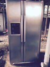 Second Hand - LG 2 door fridge freezer Sherwood Brisbane South West Preview