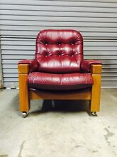 Selling fUll LEATHER !! SOLID BUILD Horsley Park Fairfield Area Preview
