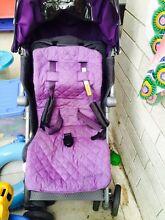 Maclaren stroller XLR Dundas Parramatta Area Preview