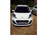Peugeot 107 - 2014 For Sale