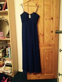 Beautiful Goya evening dress size 16