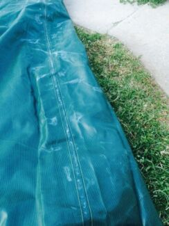 Swimming pool cover Cartwright Liverpool Area Preview