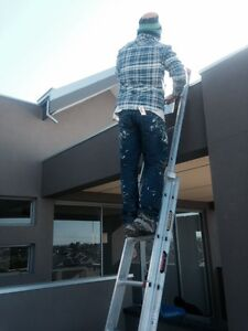 Qualified Painter Available Joondalup Joondalup Area Preview