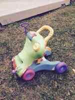Walker / Ride on toy