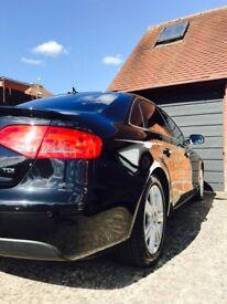 Audi A4 2.0 TdI SE Technick