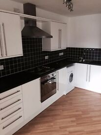 modern 2 bed apt set in popular location, Stanza cl, gch, double glazing, pking, well presented