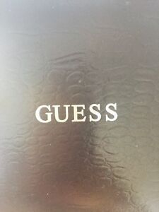 Genuine Guess watch Stockton Newcastle Area Preview