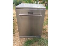 Kenwood stainless steel dishwasher (keston)