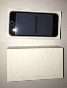 iPhone 6 64gb unlocked and life proof case