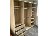 🪁Great Furniture better prices 🪁Order now CHICAGO wardrobe at cheapest price..💥