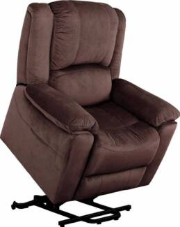 New Electric Lift Chair. Twin Motors. Rent Keep Option