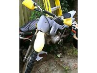 DNA 125cc pitbike swaps or offers