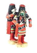 Snake Dancer Kachina
