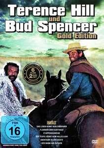 De-6-TERENCE-HILL-amp-BUD-SPENCER-Gold-Edition-CARTAGO-034-Hallelujah-034-DVD-Coleccion