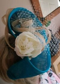 Handmade fascinators