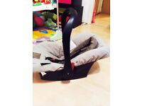 Baby car seat 0+