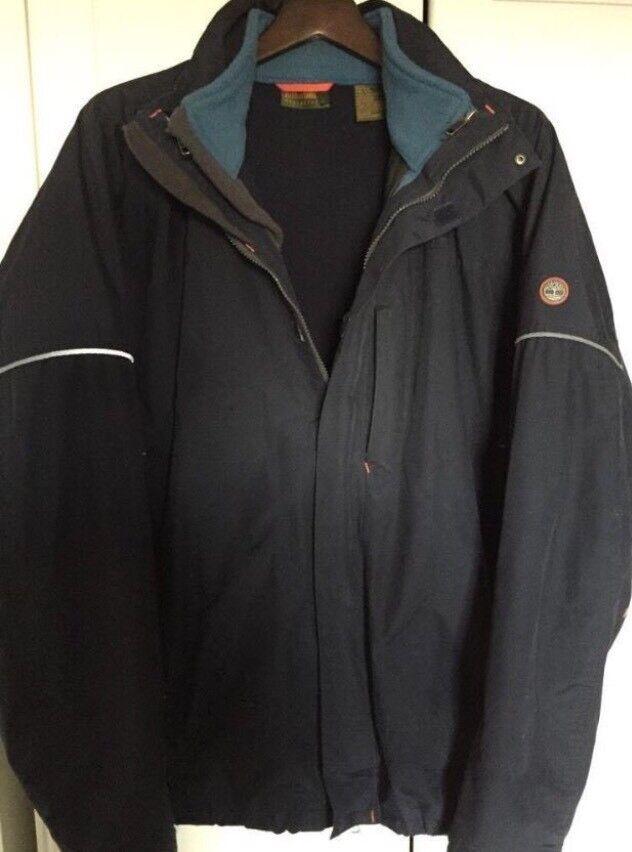 Timberland 3in1 Jacket, Waterproof Outer & Inner Fleece