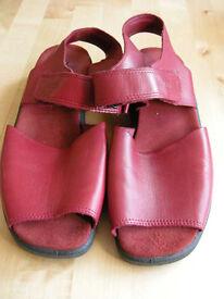 Ecco ladies shoes