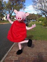 Peppa Pig Costume Hire Floreat Cambridge Area Preview