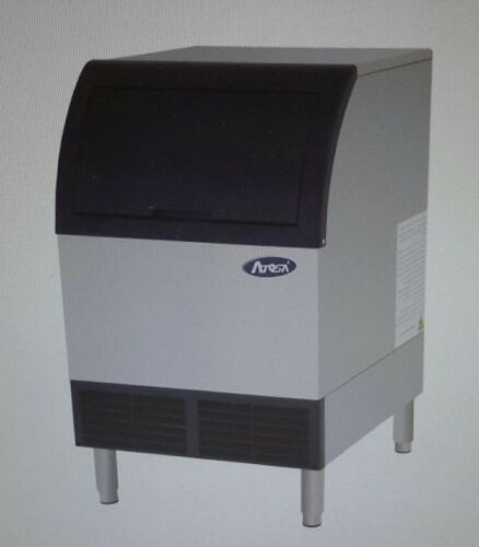 Atosa Yr140-ap-161 142 Lbs/24 Hr Cube-style Ice Maker With Bin