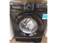 Black Beko A++ 7KG washing machine Delivery possible