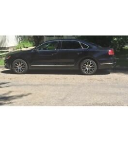 2012 VW Passat TDI Highline