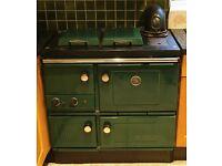 Stanley 60K Superstar Oil fired cooker