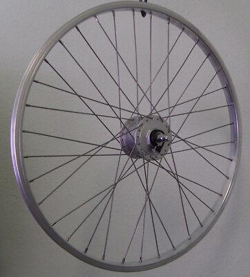 Laufrad Concept-Schürmann  622 x 19C,vorne Nabe HB-TX500 Vollachse Fahrradteile & -komponenten Radsport