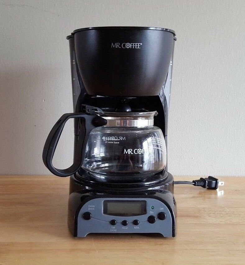 Buy Mr Coffee 4 Cups Digital