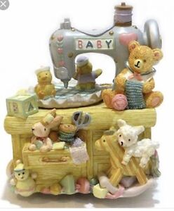 Baby - Music Box (NEW) Lilydale Yarra Ranges Preview