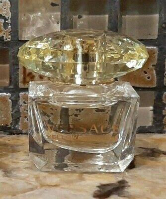 Versace Yellow Diamond Perfume for WOMEN EDT Mini Size Bottle 5ml NWOB