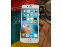 iPhone 6 16GB O2/GiffGaff/Tesco - Fully Working