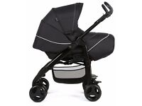 Silver Cross travel system 3in1