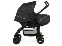 Silver cross 3D pram/buggy! Reduced to £80!