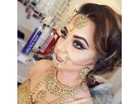 Hair and Makeup Artist - Bridal/Party/Prom. Bradford, Leeds, Halifax, Dewsbury - travel nationwide