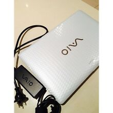 SONY Vaio Laptop Helensvale Gold Coast North Preview