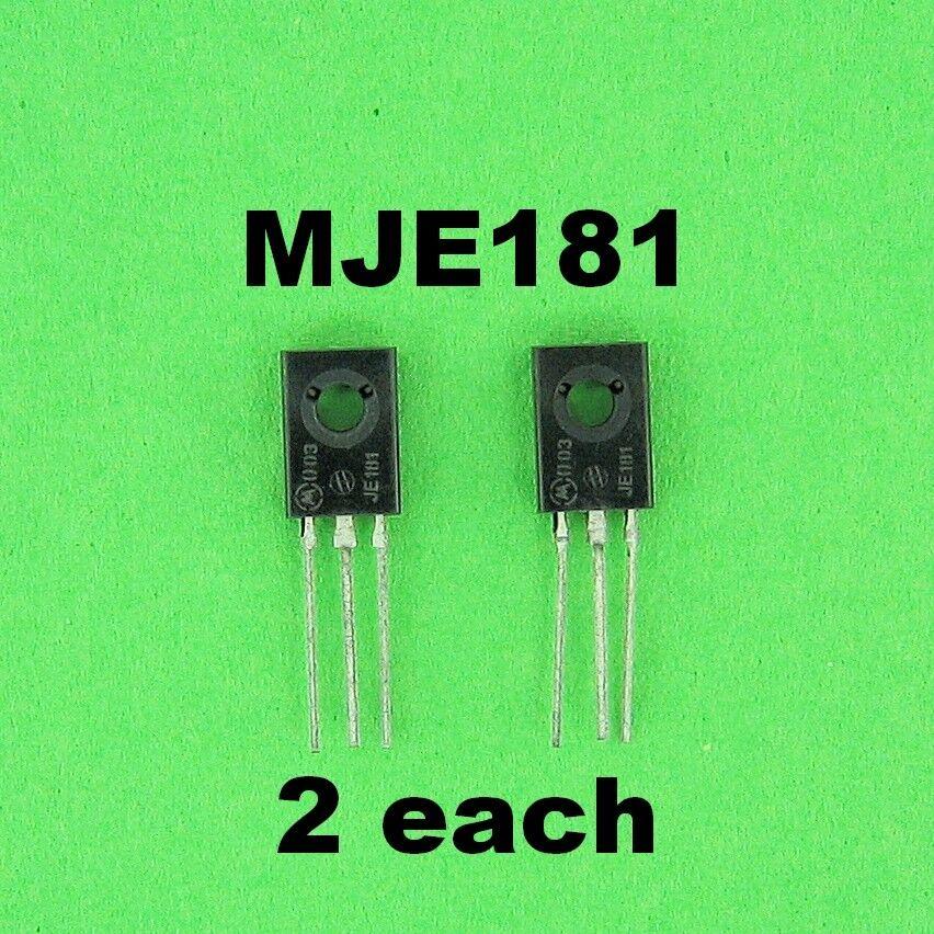 Transistor MJ11015 Original New ON previously Motorola