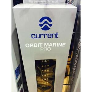 current usa orbit marine pro led 72 inch saltwater aquarium reef light