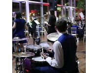 WELL EXPERIENCED SESSION DRUMMER AND TEACHER AVAILABLE - LONDON
