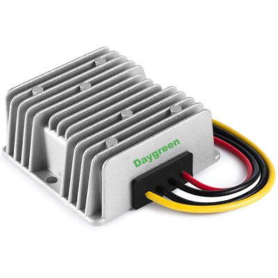 Golf Cart Dc Converter 10 Amp 48v 48 Volt 36v Voltage Regulator To 12v 10a