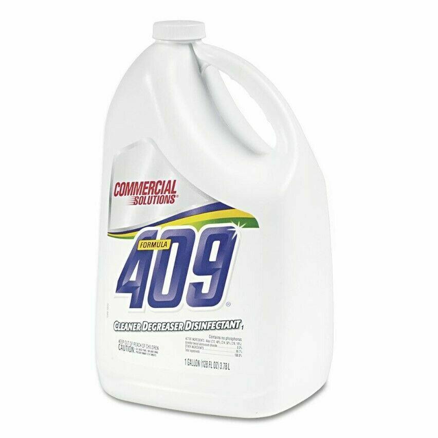 409 Cleaner/Degreaser Floral No Rinsing EPA Registered Disin