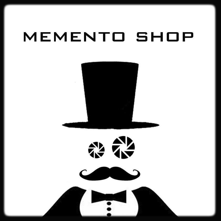 Memento Shop