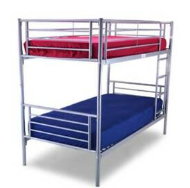 Bunk Beds brand new metal