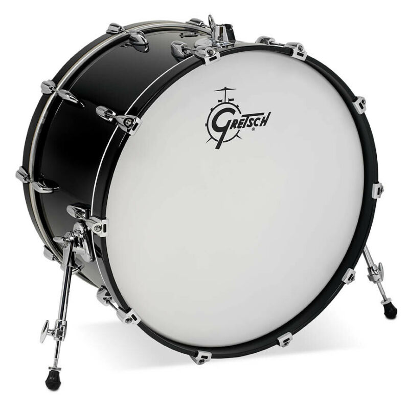 Gretsch Renown Maple 14x24 Bd Pb  - 777081