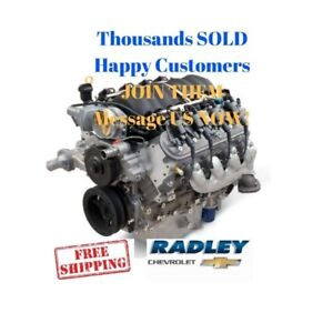 Gm crate engine ebay gm oem performance ls3 376 62l gen iv 480 hp engine 19301358 new chevy crate malvernweather Image collections